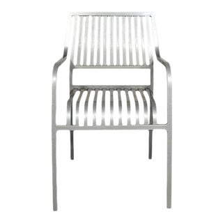 Modern Philippe Starck for Driade 'Pip-E' Stackable Armchair For Sale