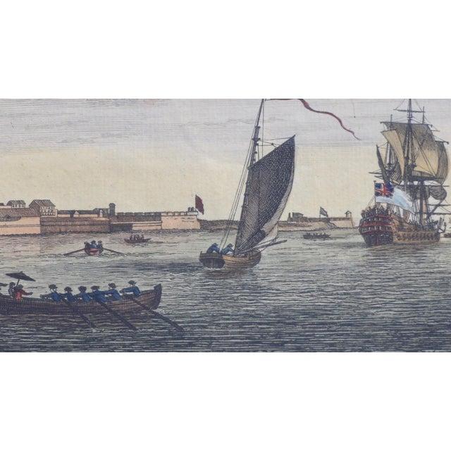 Havana Harbor in Cuba Print For Sale - Image 4 of 7