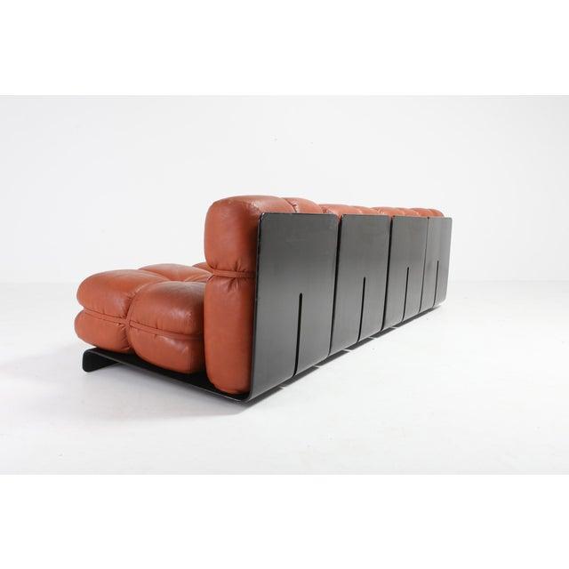 Carla Venosta Carla Venosta Ultra Rare 'San Martino' Sectional Sofa for Full For Sale - Image 4 of 13