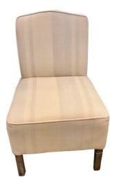 Image of Cream Tub Chairs