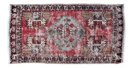 Image of English Traditional Traditional Handmade Rugs
