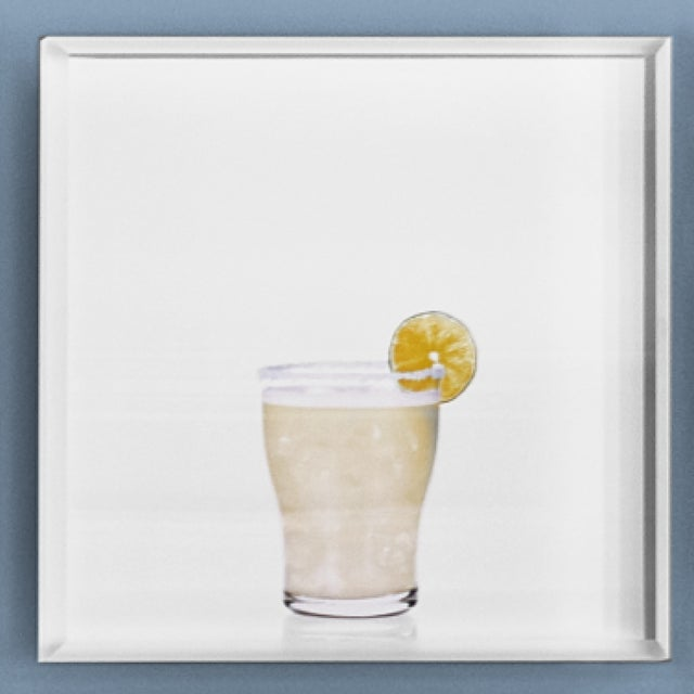'Classic Margarita' Limited-Edition Cocktail Portrait Photograph For Sale - Image 10 of 10