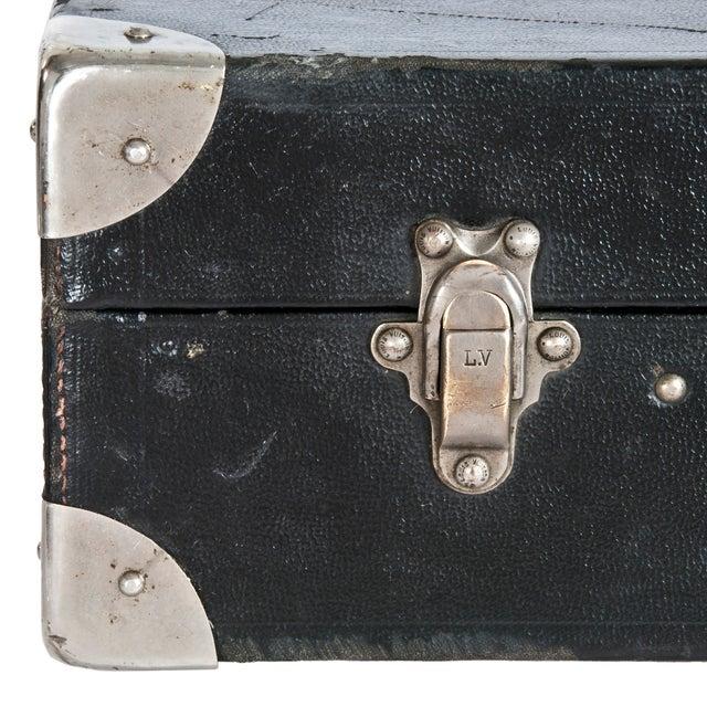 1930s Louis Vuitton Vuittonite Motoring Trunk - Image 5 of 8