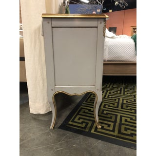 Italian Solid Wood Chest of Drawers Preview