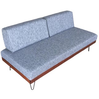 Danish Mid Century Modern Daybed For Sale