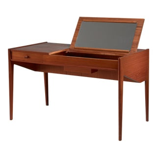 Aksel Kjersgaard Vanity Desk For Sale