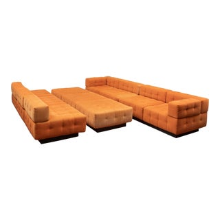 Harvey Probber Cubo Sectional Sofa For Sale