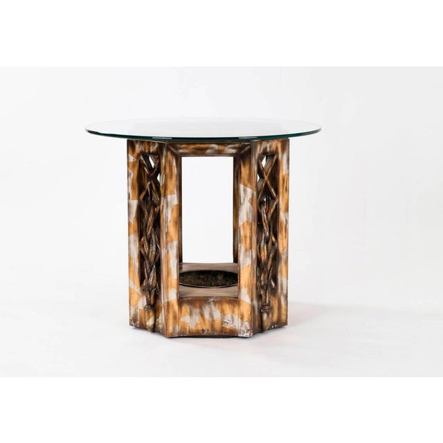 James Mont Center Table For Sale In New York - Image 6 of 6