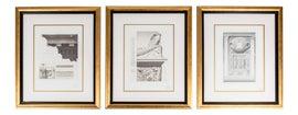 Image of Art Deco Drawings