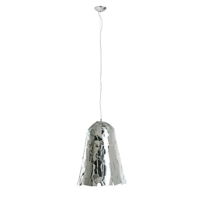 Edra Campana Aluminium Pendant - Image 5 of 5