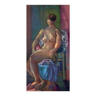 Edward Boccia Serenity, 1989 For Sale
