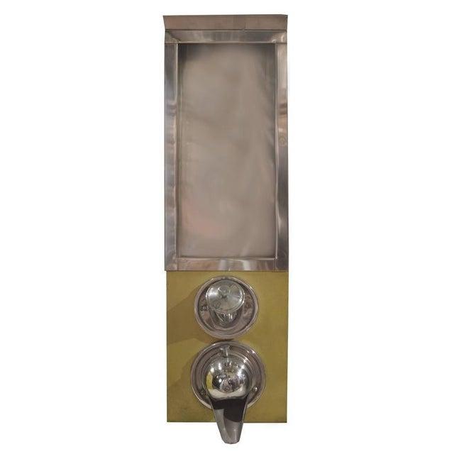 Italian Coffee Bean Dispenser - Image 2 of 5