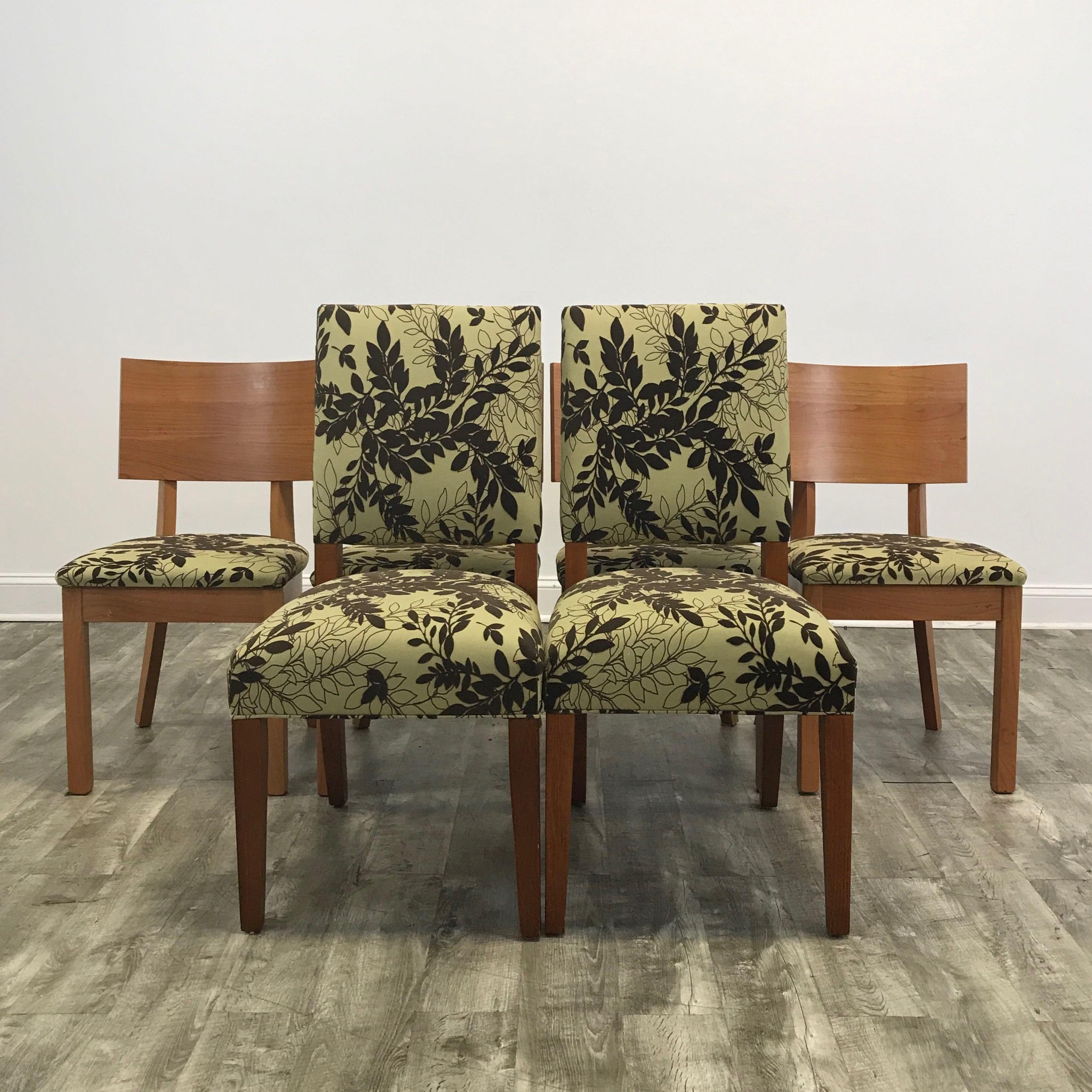 Arhaus Modern Traditional Dining Chairs Set Of Chairish Rh Chairish Com Alex  Chair Arhaus John Reed Arhaus