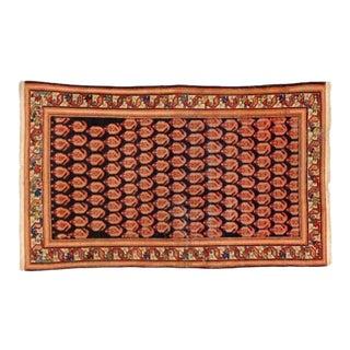 1900's Leon Banilivi Antique Persian Malayer Rug For Sale