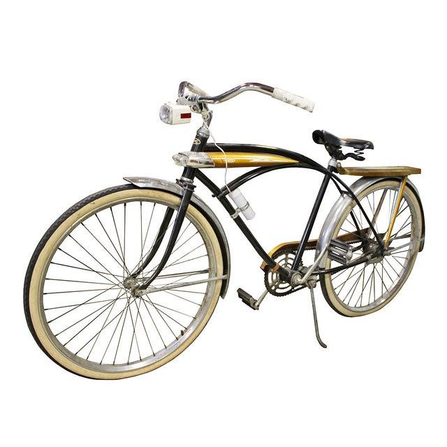 Vintage 1940's AMC Caravan Bicycle - Image 2 of 5