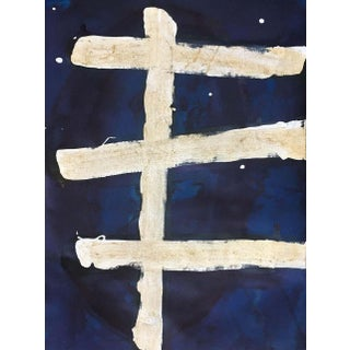 Meighan Morrison Untitled Painting #8219A For Sale