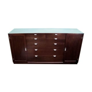 1950's Edward Wormley Drexel Sideboard or Credenza For Sale