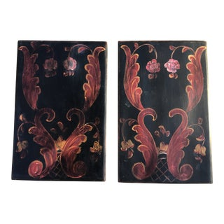 Wooden Toll Painting Panels For Sale