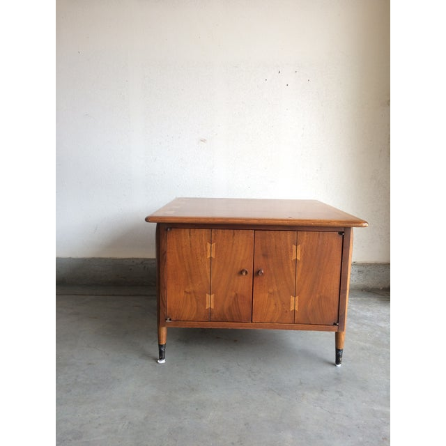 Mid-Century Lane Acclaim Side Table - Image 2 of 6