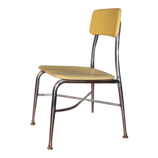 Mid Century Modern Heywood Wakefield Children's School Chair For Sale