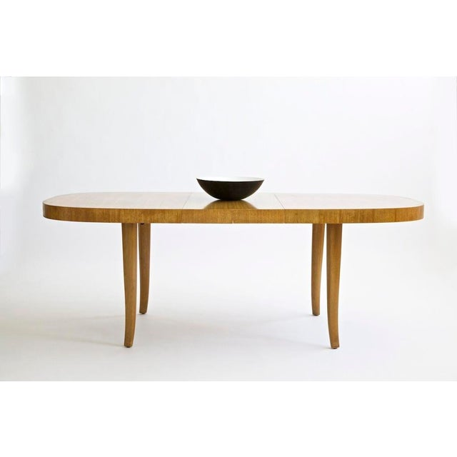 Edward Wormley Dining Table For Sale - Image 9 of 10