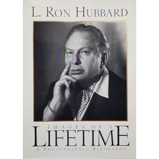 L. Ron Hubbard, Images of a Lifetime - a Photographic Biography