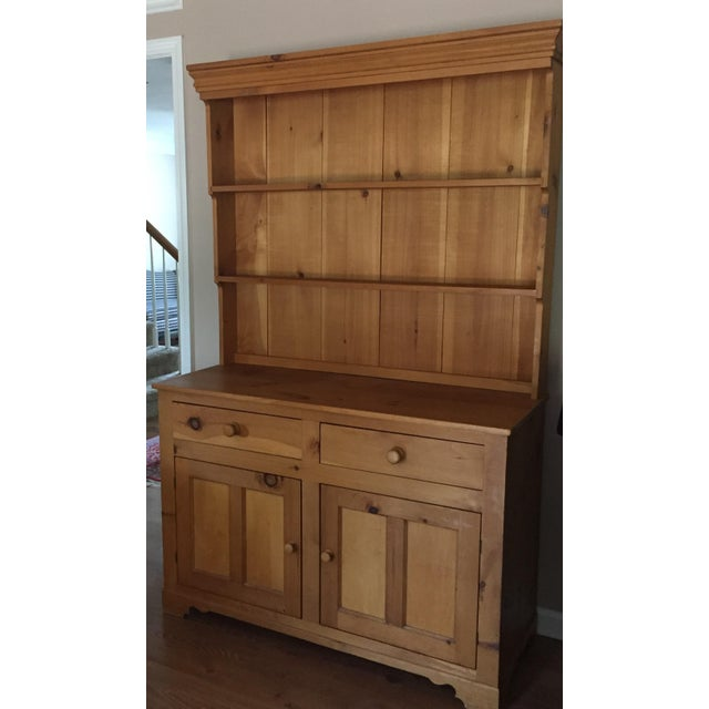 This A Beautiful European Reion That Is Made In The Usa By Bt Wood S Under