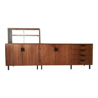 Mid-Century Sideboard by Cees Braakman for Pastoe, Made to Measure Series