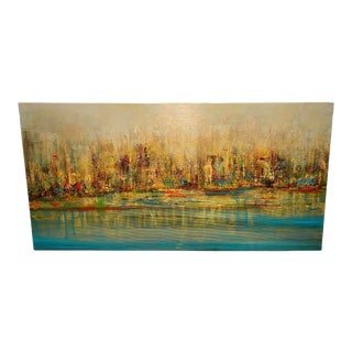 Colorful Abstract Art For Sale