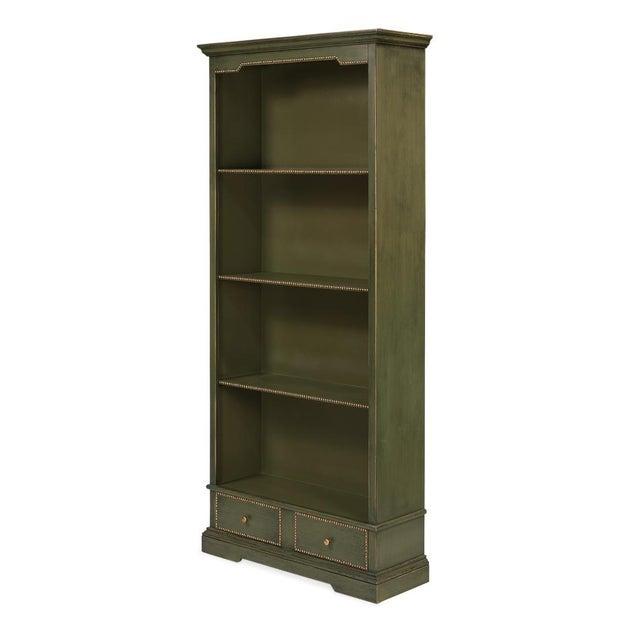 Sarreid Ltd Open Bookcase - Image 3 of 5