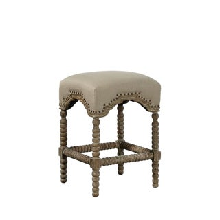 Castle Counter Stool For Sale