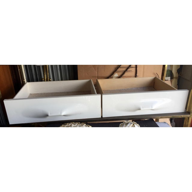 Raymond Loewy Large Dresser Bp2000 Made in France For Sale - Image 12 of 12