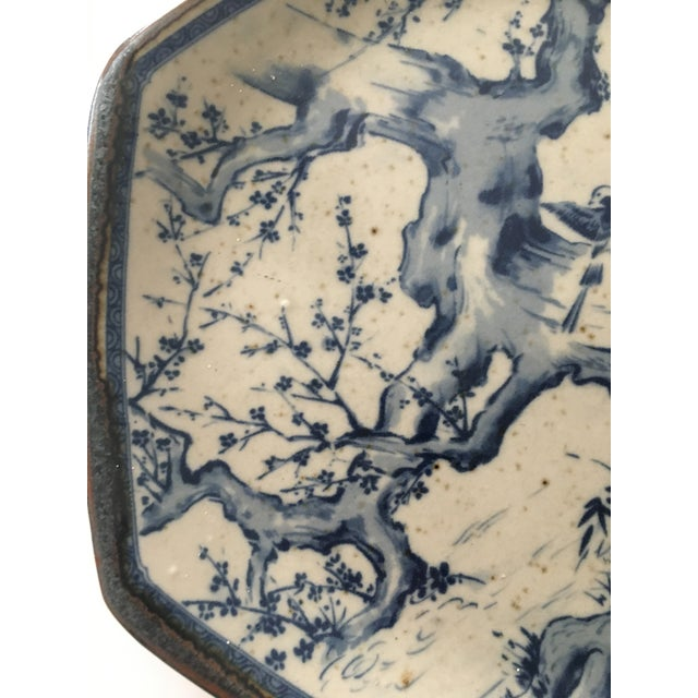 Asian Chinese Blue & White Pottery For Sale - Image 3 of 5