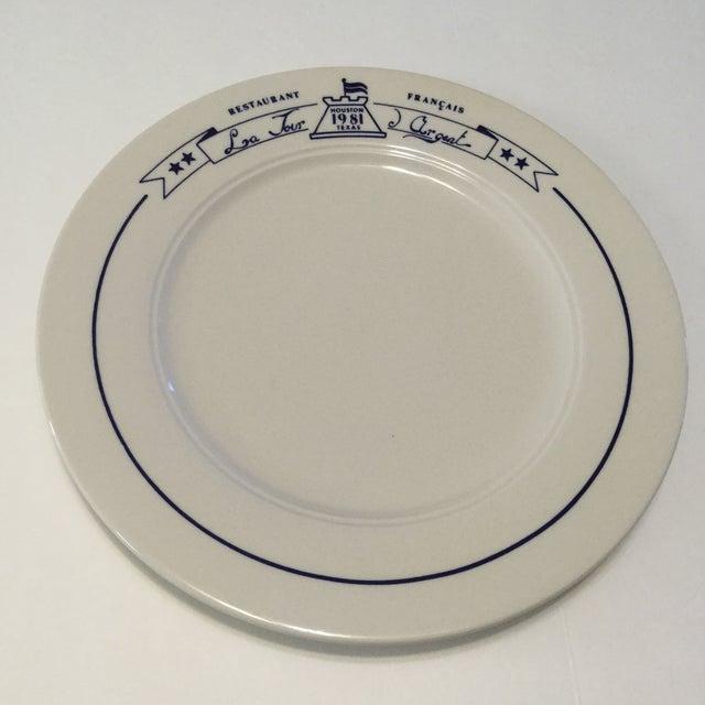 La Tour Argent Platter - Image 9 of 11