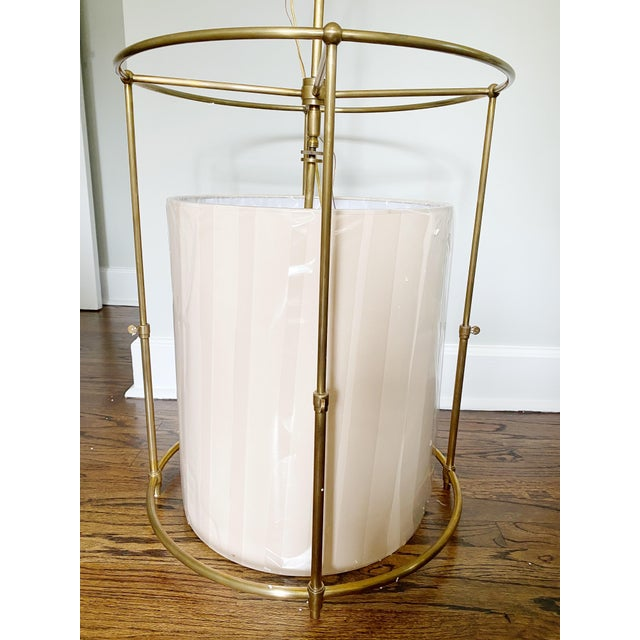 Contemporary Visual Comfort Bryant Large Lantern For Sale - Image 3 of 7