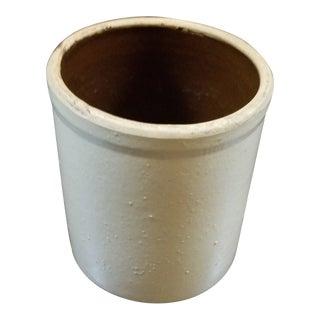 Vintage Ceramic Pot For Sale