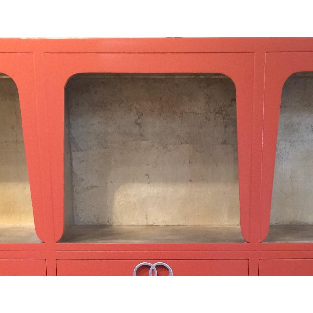 Michael Taylor for Baker Credenza - Image 4 of 5