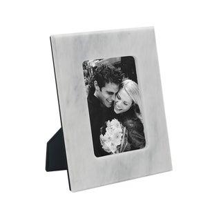 Gray Marble Frame