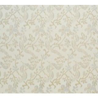 Leandre Warp Print CL Dove by Ralph Lauren For Sale