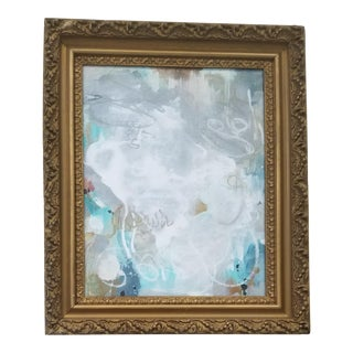 Contemporary Beth Downey Painting For Sale