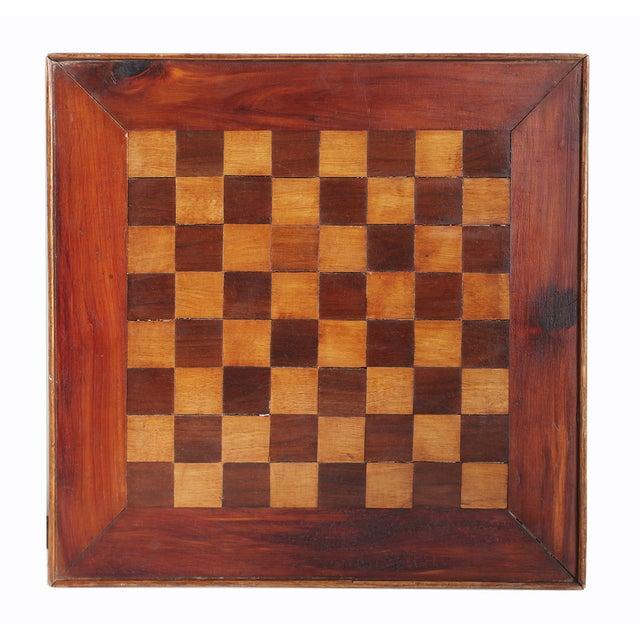 Vintage Checkerboard - Image 1 of 3