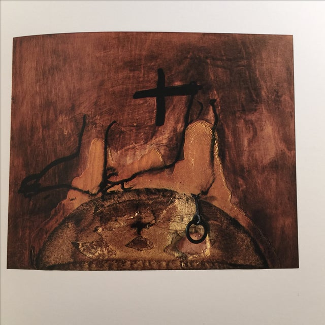 Antoni Tapies at 80 For Sale - Image 5 of 8