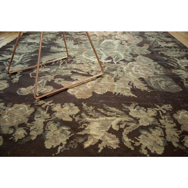 "Vintage Bessarabian Carpet - 6'5"" x 8'8"" - Image 5 of 8"