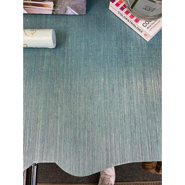 Blue Bungalow 5 Bouquet Desk For Sale - Image 8 of 11