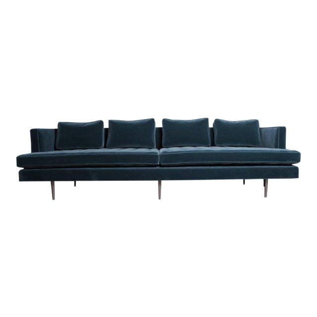 Edward Wormley for Dunbar Sofa Model 4907A For Sale