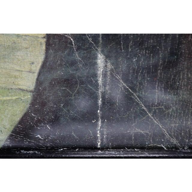 Victorian Jan Van Beers Framed Print For Sale - Image 9 of 11