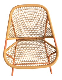 Image of Outdoor Lounge Chairs