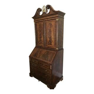 Maitland Smith Secretary Desk For Sale
