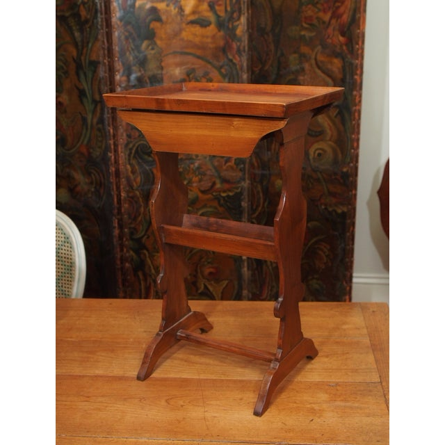 A 19th c. Restauration Table For Sale - Image 9 of 9