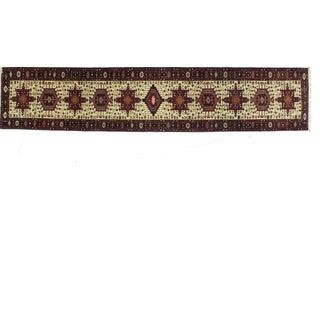 Leon Banilivi Persian Heriz - 2′8″ × 13′1″ For Sale